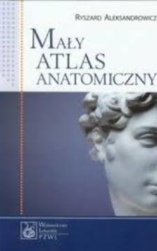 Mały atlas anatomiczny /20444/