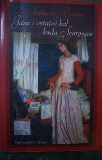 Jane i ostatni bal lorda Scargrave