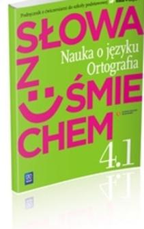 Słowa z uśmiechem. SP ćw. 4.1