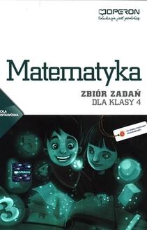 Ciekawi świata Matematyka SP KL 4 Zbiór Zadań
