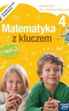 Matematyka SP KL 4 Matematyka z kluczem cz. 2 /20209/