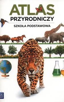 Atlas przyrodniczy Szkoła podstawowa /429/