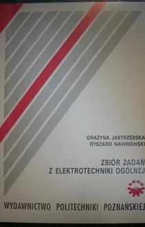 Zbiór zadań z elektrotechniki ogólnej