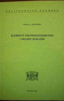 Elementy półprzewodnikowe i układy scalone