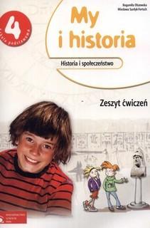 My i historia SP Historia kl. 4 ćw