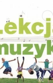 Lekcja muzyki SP Muzyka kl. 5