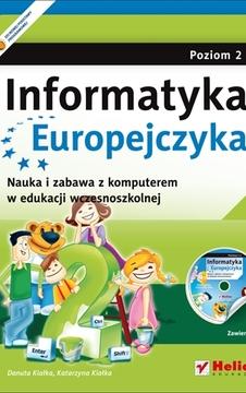 Informatyka Europejczyka Poziom 2 Podręcznik/360/