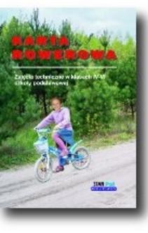 Karta rowerowa SP Technika kl. 4-6