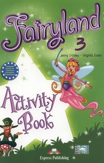 Fairyland 3 (Activity Book) SP Angielski kl. 3 ćw.