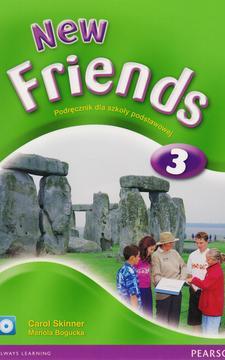 New Friends 3 Podręcznik /382/