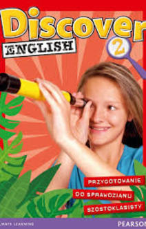Discover 2 angielski SP