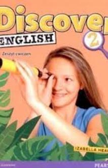 Discover 2 angielski SP ćw,