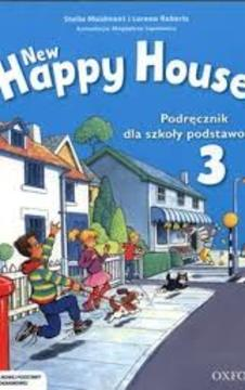 New Happy House 3 Podręcznik /378/