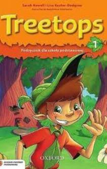 Treetops 1 angielski SP