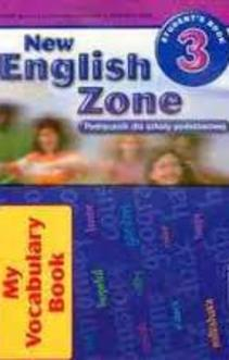 New english zone 3 angielski SP