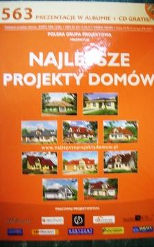 Najlepsze projekty domów Jesień 2006