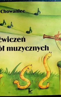 Zeszyt ćwiczeń dla szkół muzycznych SP kl.3