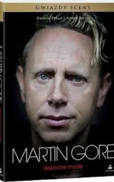 Martin Gore Depeche Mode /153/