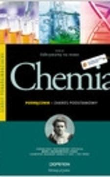 Odkrywamy na nowo Chemia ZP Podręcznik /330/