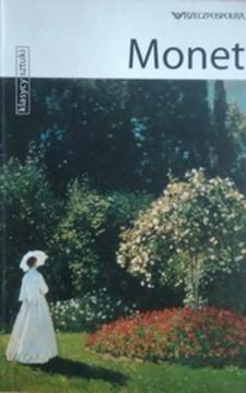 Klasycy sztuki Monet /3096/