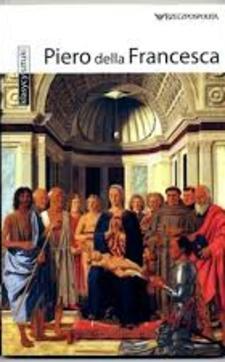 Klasycy sztuki Piero della Francesca /6934/