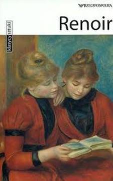 Klasycy sztuki Renoir /6928/