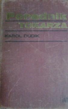 Poradnik tokarza /9596/
