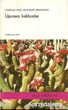 Uprawa kaktusów /8090/