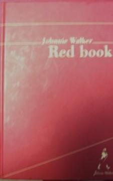 Johnnie Walker Red Book /2334/