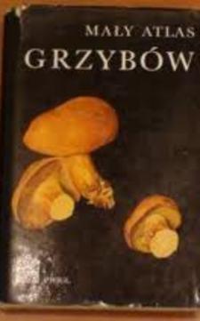 Mały atlas grzybów /113347/