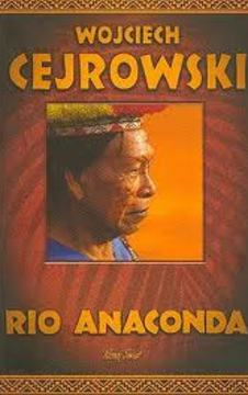 Rio Anaconda /6132/