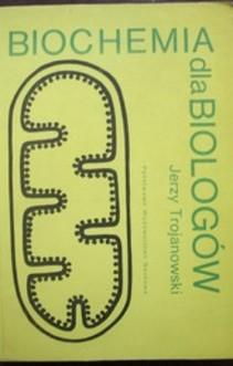 Biochemia dla biologów