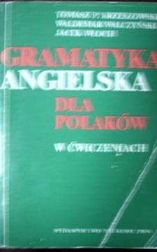 Gramatyka angielska dla Polaków w ćwiczeniach /7204/