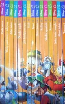 Disney Encyklopedia Wiedzy