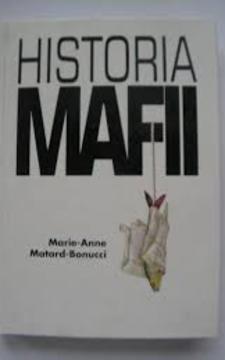 Historia mafii
