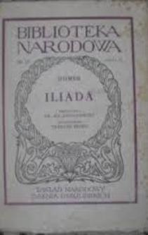 BN Nr 17  Iliada