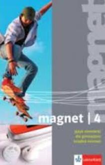 Magnet 4 Język niemiecki Gim. Ćwiczenia