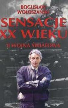Sensacje XX wieku II Wojna Światowa /5111/