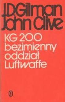 KG 200 bezimienny oddział Luftwaffe