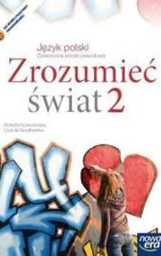 Zrozumieć świat 2 ZSZ Język polski Podr.