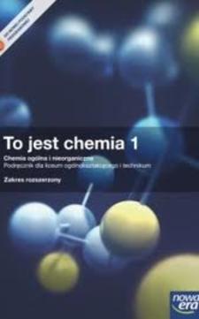 To jest chemia 1 ZR /7532/