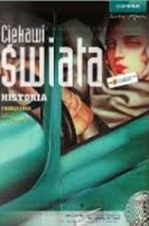 Ciekawi świata Historia LO ZP Podręcznik