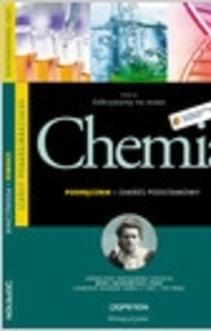 Odkrywamy na nowo Chemia ZP podręcznik /9398/
