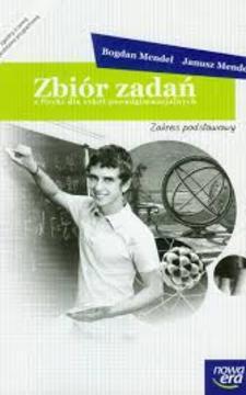 Zbiór zadań z fizyki dla szkół ponadgimnazjalnych ZP
