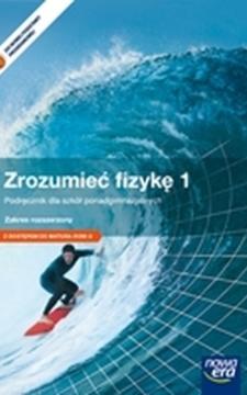 Zrozumieć fizykę 1 LO ZR Podr. /9089/