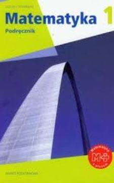 Matematyka z plusem 1 ZP Podręcznik /510/