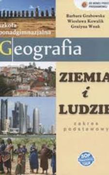 Geografia ZP Ziemia i ludzie ćw. /9110/