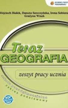 Teraz geografia LO ZP Ćwiczenia /9338/