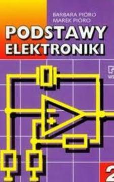 Podstawy elektroniki cz. 2 /5103/