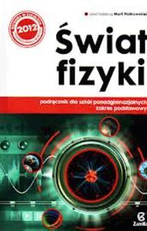 Świat fizyki LO ZP /9463/